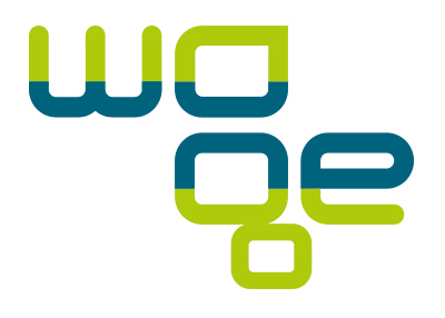Logo WoGe Worms